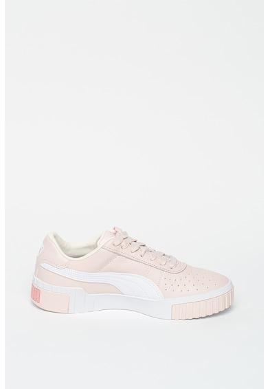 Puma Спортни обувки Cali с кожа Жени