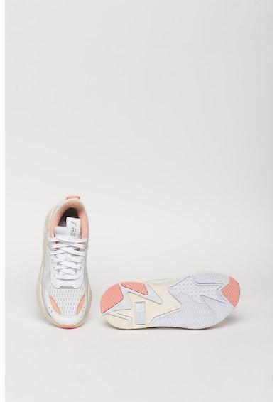 Puma Спортни обувки RS-X Tech с мрежа Жени