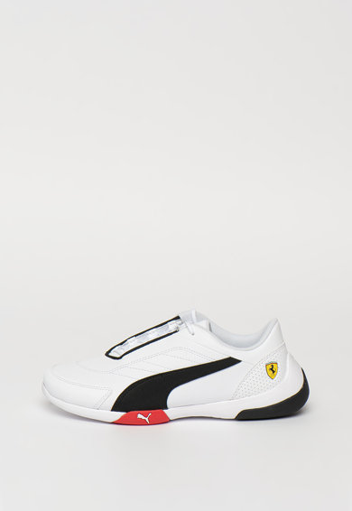 Puma Спортни обувки SF Kart Cat III JR от еко кожа Момчета
