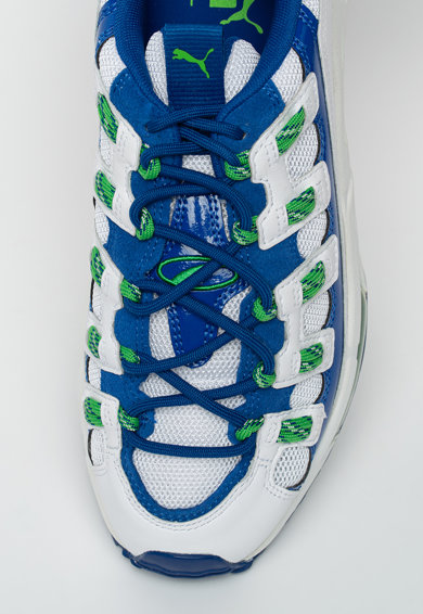 Puma Унисекс мрежести спортни обувки Cell Endura Patent 98 Жени