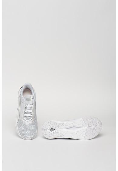 Puma Спортни обувки LQDCELL Shatter XT с метален ефект Жени