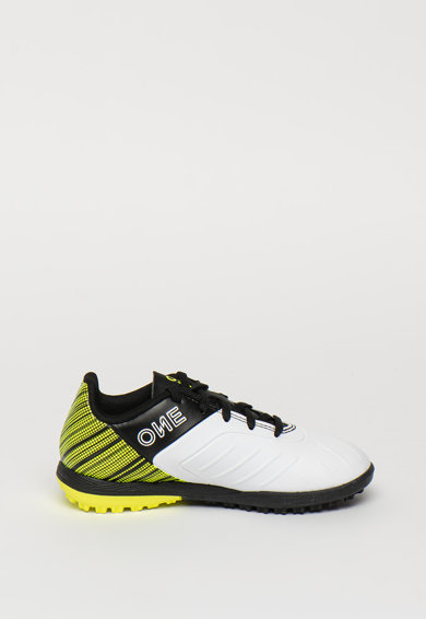 Puma Футбол обувки One 5.4 с цветен блок Момчета