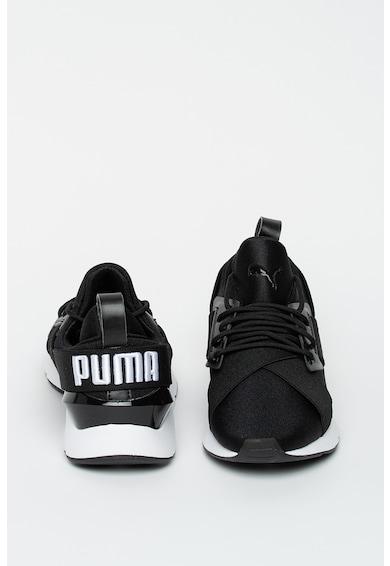 Puma Спортни обувки Muse Mono без закочпаване Жени