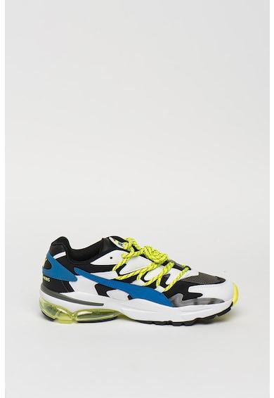 Puma Спортни обувки Les Benjamins с мрежести зони Мъже