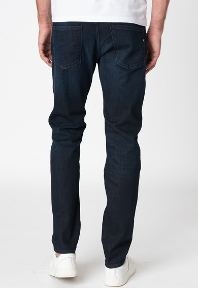 Replay Blugi slim fit Anbass Barbati