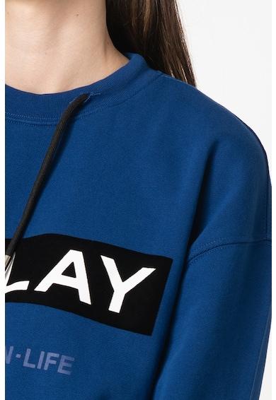Replay Bluza sport cu snur Femei