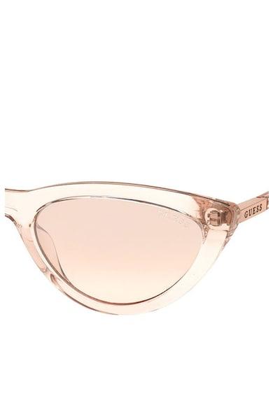 Guess Слънчеви очила Cat-Eye Жени
