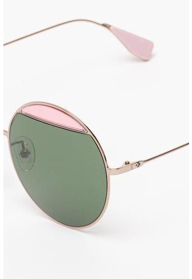 Converse Унисекс овални слънчеви очила Жени