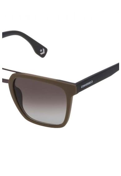Converse Правоъгълни слънчеви очила с градиента Мъже