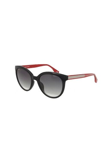 Converse Слънчеви очила Cat Eye с градиента Жени