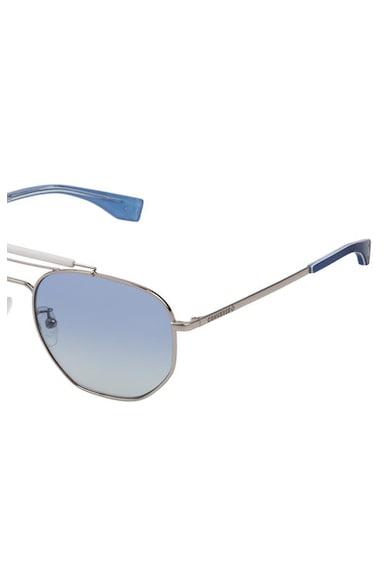 Converse Унисекс слънчеви очила Aviator Жени