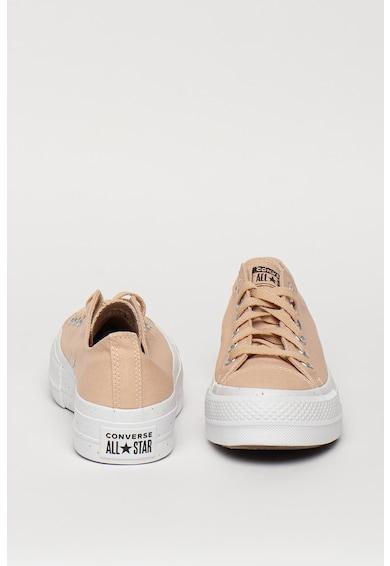 Converse Спортни обувки Chuck Taylor All Star Lift от еко кожа Жени