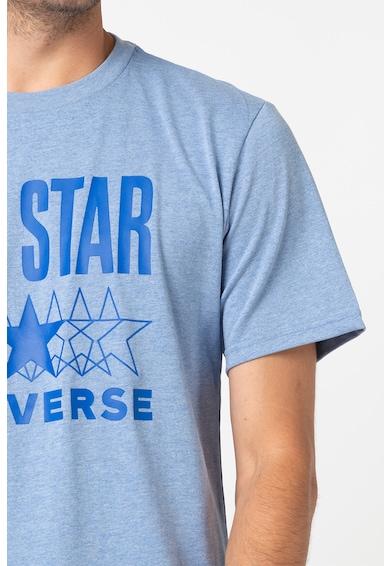 Converse Тениска All Star с лого Мъже