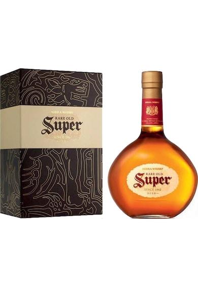 Nikka Whisky  Super, Single Malt 43%, 0.7l Femei