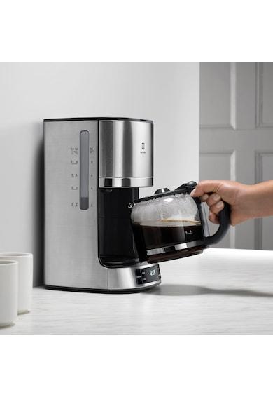 Electrolux Cafetiera  , 1080W, 1,375L, selector aroma, timer programabil 24h, Auto-off 40 min, corp inox Femei