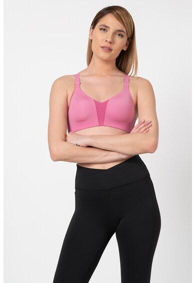 Nike Bustiera racerback pentru antrenament Rival Dri-FIT Femei