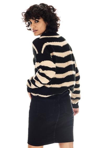 Garcia Pulover cu model in dungi Femei