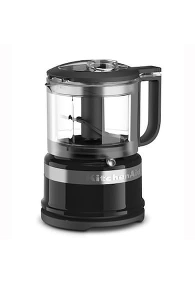 KitchenAid Mini-tocator  Classic, 240W, Negru Femei