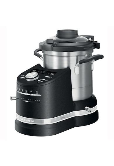 KitchenAid Multicooker  Artisan, 1500W, 4.5l, 6 programe, Negru Femei