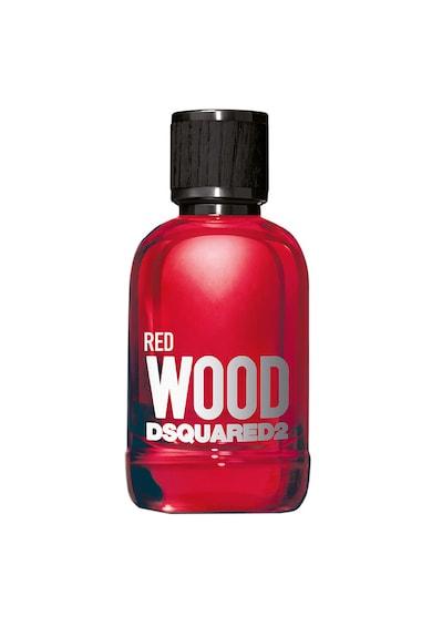 Dsquared2 Apa de Toaleta  Red Wood, Femei, 30 ml Barbati