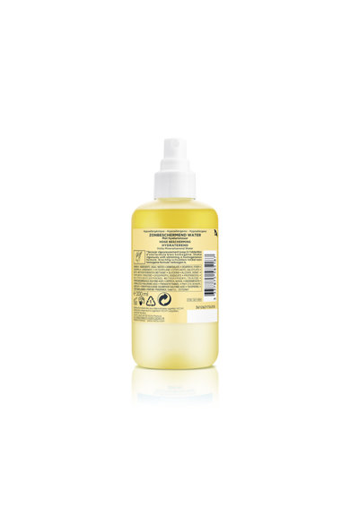 Vichy Apa de protectie solara Hidratanta  Capital Soleil pentru corp SPF30+, 200 ml Femei