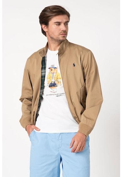 Polo Ralph Lauren Vékony dzseki diszkrét logóval férfi