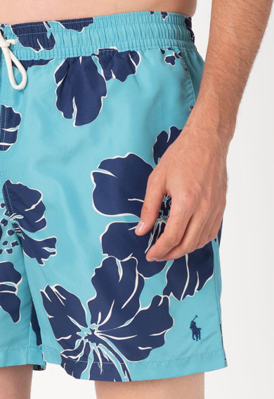 Polo Ralph Lauren Virágmintás fürdőnadrág férfi