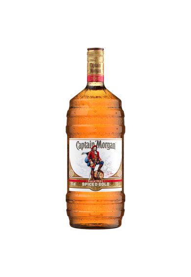 Captain Morgan Rom  Original Spiced Gold, 1.5l Femei