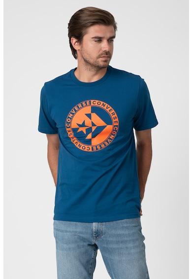 Converse Star Chevron logómintás póló férfi