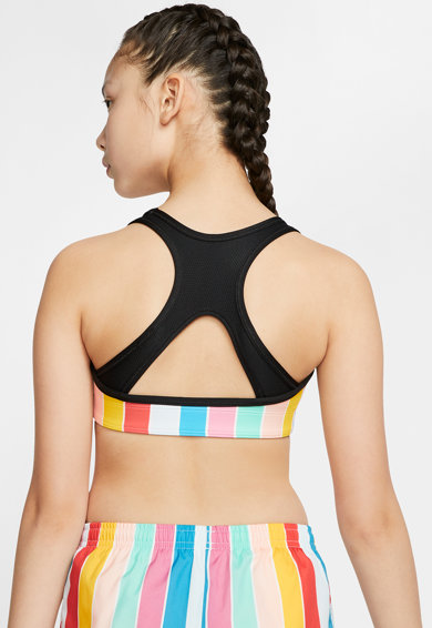 Nike Bustiera reversibila pentru fitness Fete
