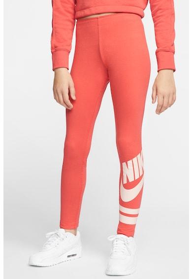 Nike Фитнес клин с лого Момичета