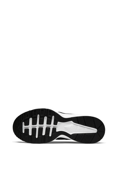 Nike Омекотени спортни обувки Air Max Fusion с велур и кожа Момчета