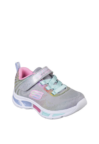 Skechers Спортни обувки Litebeams Gleam N' Dream със светлини Момичета
