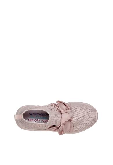 Skechers Мрежести спортни обувки Modern Jogger Debbie Момичета