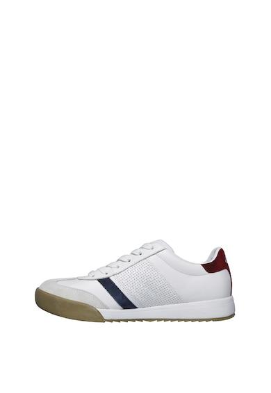 Skechers Спортни обувки Zinger с велур Мъже