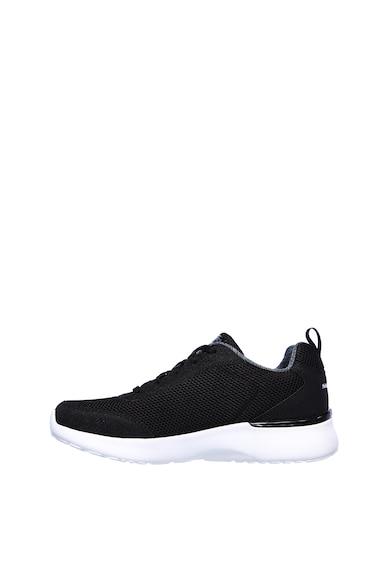 Skechers Спортни обувки Air Dynamight с мрежа Жени
