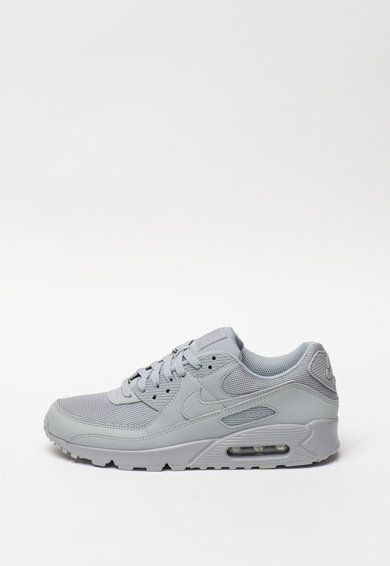 Nike Спортни обувки Air Max 90 с кожа Мъже
