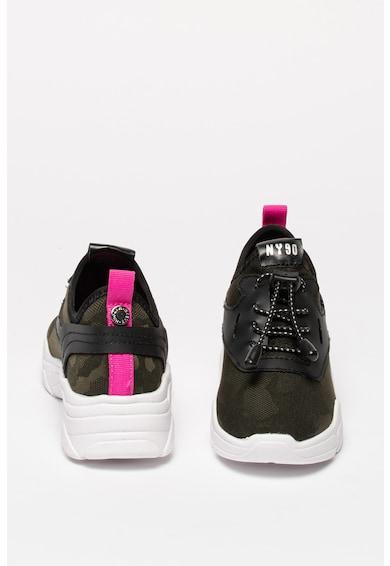 Steve Madden Jmyless bebújós sneaker női