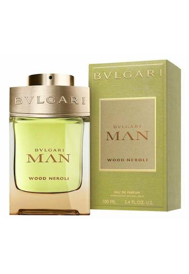 BVLGARI Apa de Parfum  Man Wood Neroli, Barbati, 100 ml Barbati