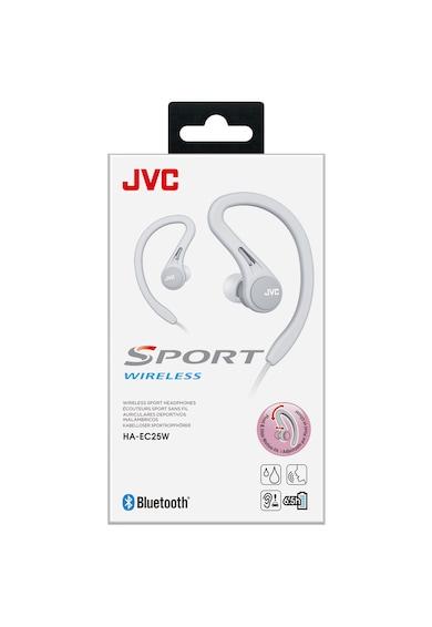 JVC Casti sport wireless  Bluetooth, HA-EC25W Femei