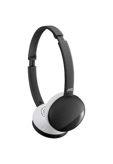 JVC Casti on-ear ultra usoare Bluetooth  HA-S22W Femei