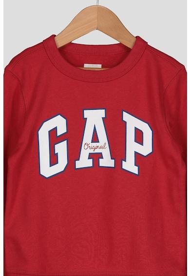 GAP Bluza sport cu logo Baieti