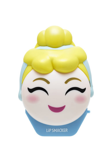 Lip Smacker Balsam de buze  Disney Emoji Cinderella, Bibbity Bobbity Berry Femei