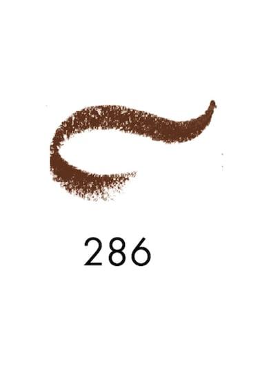 Deborah Milano Creion pentru sprancene  24Ore Brow Pencil 286 Dark Brown 1.2g Femei