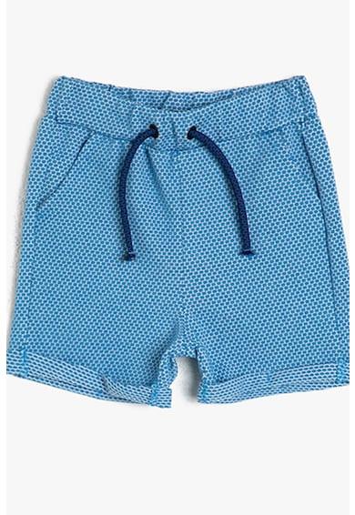 KOTON Pantaloni scurti cu imprimeu geometric Baieti