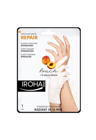 IROHA NATURE Tratament pentru maini Iroha Femei