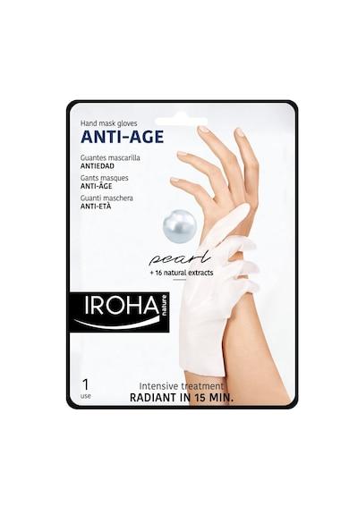 IROHA NATURE Tratament pentru maini Iroha antiage Femei