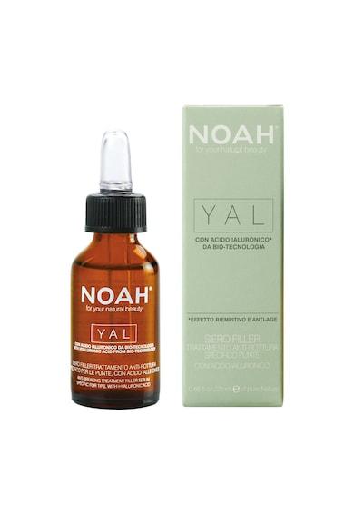 NOAH Ser pentru regenerarea parului  Yal cu acid hialuronic, 20 ml Femei