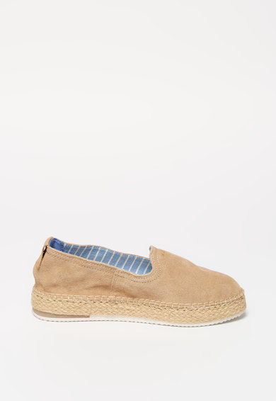 Gant Peachtown nyersbőr cipő női