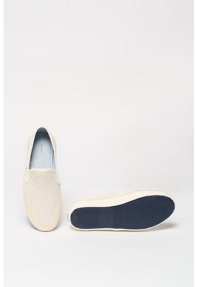 Gant Preptown hálós anyagú bebújós cipő női